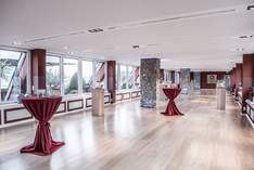 Rheinloft Cologne - Function room in Cologne - Company event