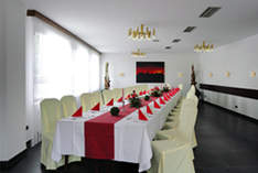 Hotel Silberhorn - Conference room in Nuremberg - Conference