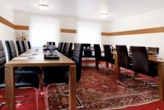 Hotel Burgschmiet - Conference room in Nuremberg - Conference