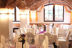 Hotel Bayerischer Hof - Event venue in Erlangen - Wedding