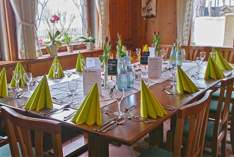 Forsthaus Dechsendorf - Function room in Erlangen - Wedding