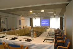President Hotel - Conference hotel in Bonn - Conference