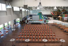 Nepomuks Kinderwelt - Event venue in Neuenburg (Rhine) - Conference