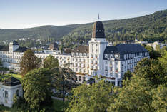 Steigenberger Hotel Bad Neuenahr - Location per convegni in Bad Neuenahr-Ahrweiler - Conferenza