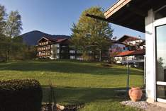 Tagung und Klausur in Oberbayern - Conference hotel in Bad Kohlgrub - Conference