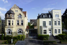 VILLA GODESBERG - Conference hotel in Bonn - Conference