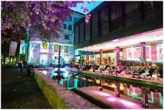 PARKSIDE events - Eventlocation in Regensburg - Firmenevent