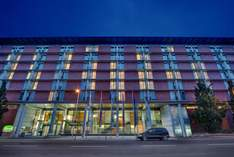 Courtyard by Marriott Linz - Hotel in Linz