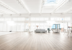 Zillertalstudio - Loft for Rent - Eventlocation in München - Ausstellung