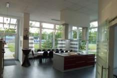 Esszimmer Mahlsdorf - Recreation room in Berlin - Family celebrations and private parties