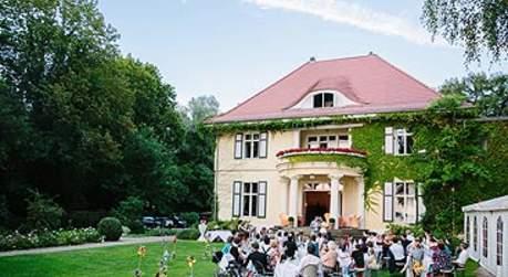 Schloss Golm