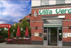 Restaurant Villa Verde - Function room in Potsdam - Family celebrations and private parties