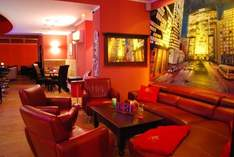Lorado Lounge - Function room in Potsdam - Family celebrations and private parties