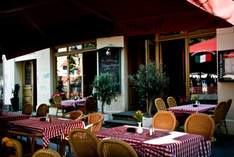 Trattoria Zille - Function room in Potsdam - Family celebrations and private parties