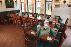 Gasthof Strausberg Nord - Function room in Strausberg - Family celebrations and private parties