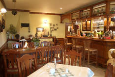 Restaurant & Hotel Johst am See - Function room in Oberbarnim - Family celebrations and private parties