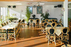 Hotel Lindenberger Hof - Event venue in Ahrensfelde - Family celebrations and private parties