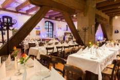 Leerer Beutel - Wedding venue in Regensburg - Wedding