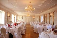 Schlosshotel Neufahrn - Wedding venue in Neufahrn (NiederBavaria) - Wedding