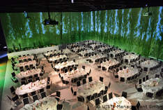 Filmstudio und Eventlocation - Eventlocation in Berlin - Firmenevent