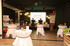 SchanzenKino 73 - Hamburg - Function room in Hamburg - Company event