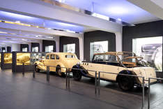 Maybach Museum - Event venue in Neumarkt (Oberpfalz) - Exhibition