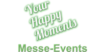 Your Happy Moments Messe