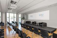 VKU Forum  - Conference room in Berlin - Meeting