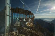 Zugspitze - Top of Germany - Eventlocation in Garmisch-Partenkirchen - Firmenevent