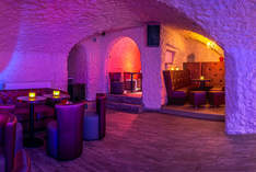 Sky Lounge - Party venue in Bamberg - Family celebrations and private parties