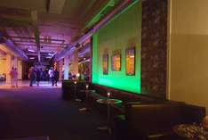 Tanzcafe Erfurt - Event venue in Erfurt - Company event