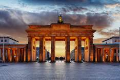 Brandenburger Tor Museum - Location per eventi in Berlino - Convegni e congressi