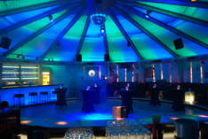 Club 360° - Event venue in Schweinfurt - Party