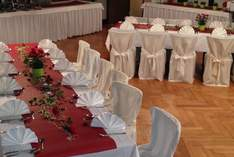 Hotel Domhof - Location per eventi in Soest - Matrimonio