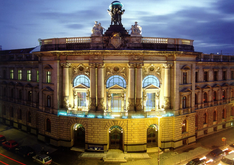 Museum für Kommunikation - Eventlocation in Berlin - Firmenevent