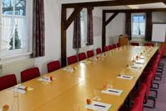 Landhotel Albers - Eventlocation in Schmallenberg - Tagung
