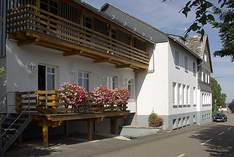 Landgasthof Steuber - Function room in Bromskirchen - Family celebrations and private parties