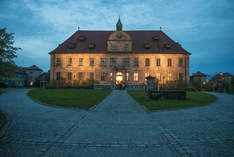 Schloss Hemhofen - Wedding venue in Hemhofen - Wedding