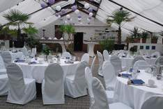 finest Glashaus - Function room in Stuttgart - Wedding