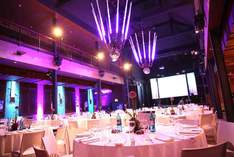 Täubchenthal - Event venue in Leipzig - Company event