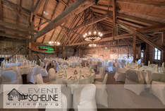 EVENTSCHEUNE WALLENBURG - Wedding venue in Miesbach - Wedding