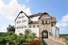 Schloss Henfenfeld - Wedding venue in Henfenfeld - Wedding