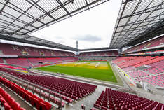 RheinEnergieSTADION Köln - Event venue in Cologne - Conference