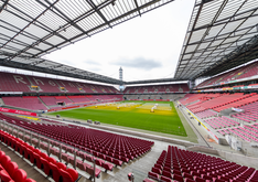 RheinEnergieSTADION Köln - Eventlocation in Köln - Tagung