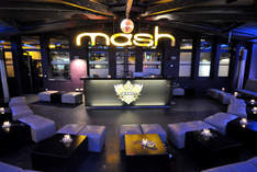 Mash - Eventlocation in Stuttgart - Firmenevent