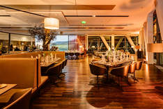 BMW Welt Premium Lounge - Event venue in Munich - Company event