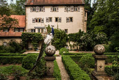 Weingut Graf Adelmann Burg Schaubeck - Event venue in Marbach (Neckar) - Work party