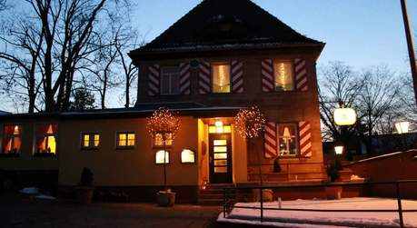 Eventlocation Altes Forsthaus Furth Locationguide24