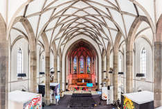 DIGITAL CHURCH - Congress Center / Convention Center in Aachen - Company event