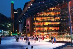 Stage Theater am Potsdamer Platz - Eventlocation in Berlin - Musical und Theater
